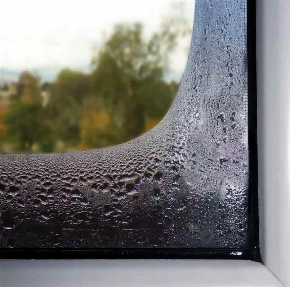 Замена одинарного стекла на стеклопакетна балконе