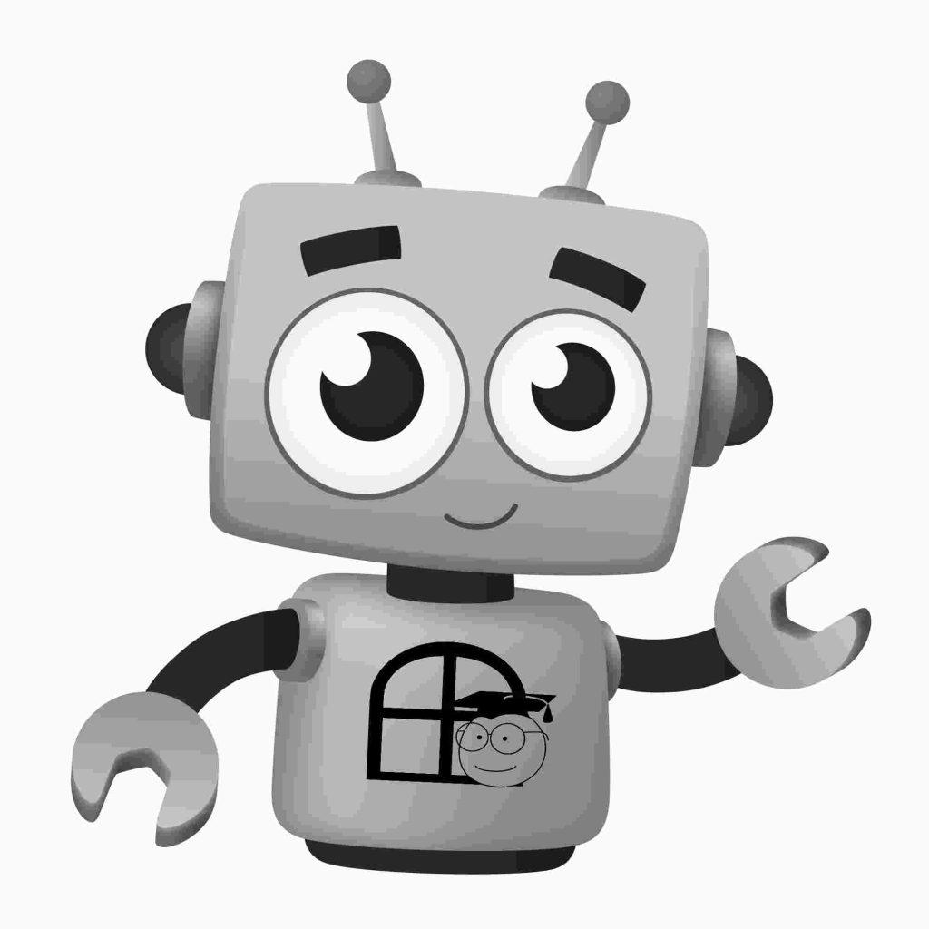 Робот быстрых ответов на вопросы наших клиентов