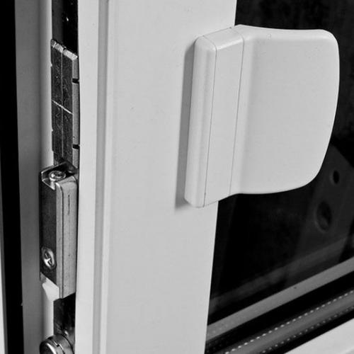 ручка лепесток-хваталка на балконную дверь