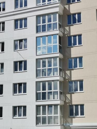 Меняем стекло на стеклопакет на балконе